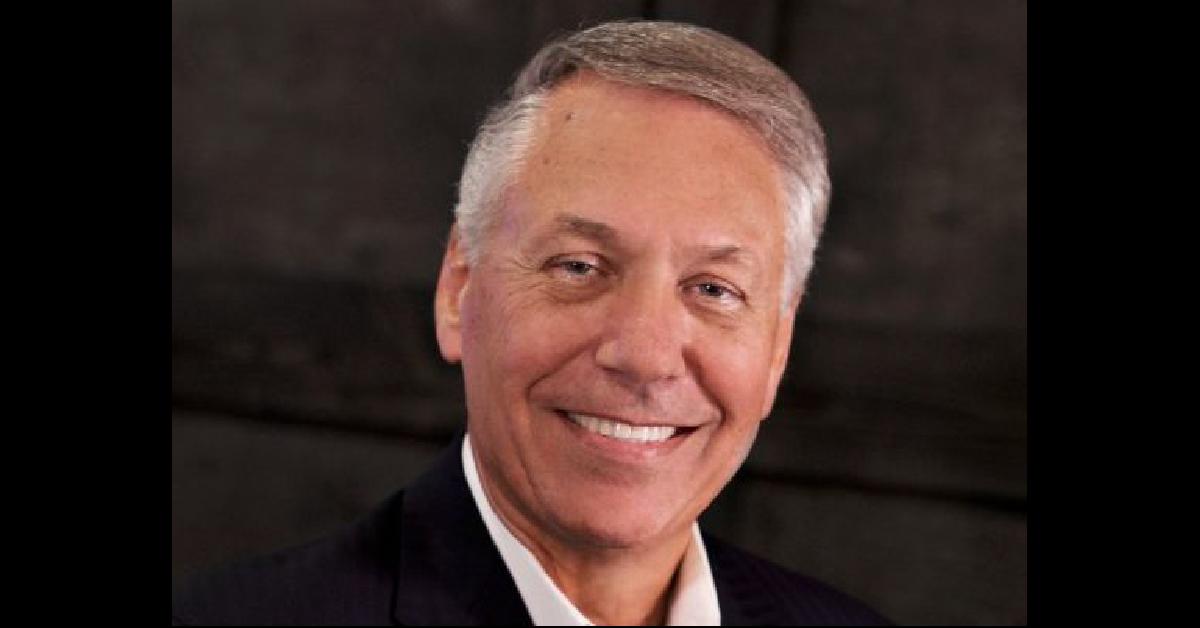 iRep CEO Dennis Grimaud