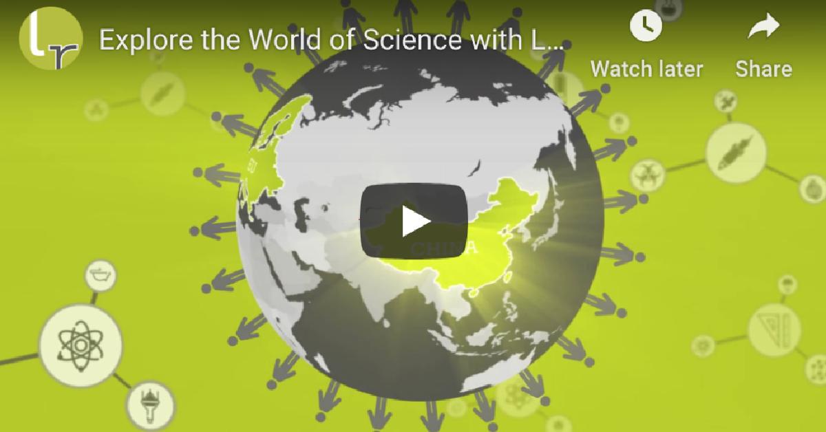 Watch the iRepertoire Labroots webinar
