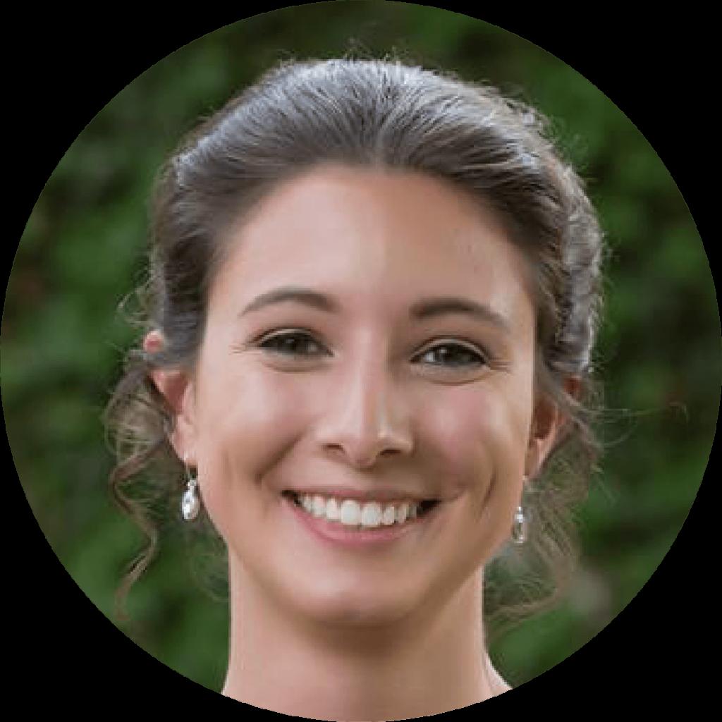 Kristen Balogh, PhD headshot